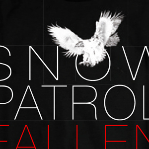 Snow Patrol Tees